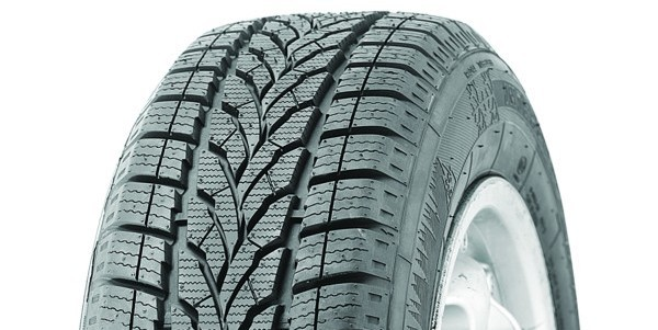 205/55R16 Interstate IWT2 91H
